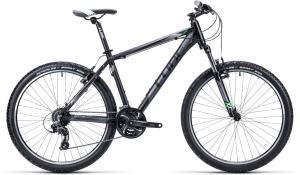 "Cube Aim 27.5"" Hardtail Mountain Bike"